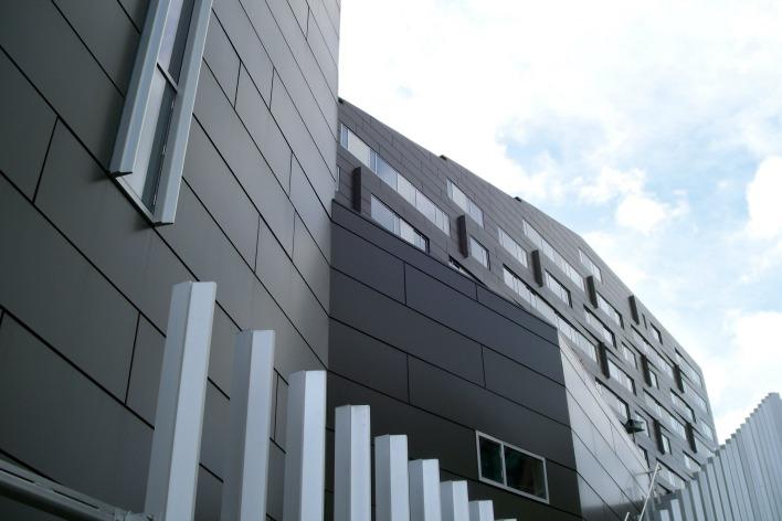 Macallen Building Condos